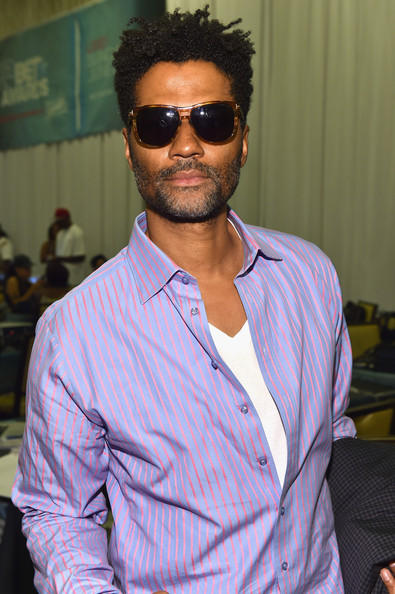 Eric Benet, Tom Ford, BET Experience