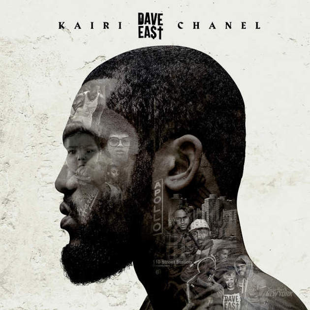 Dave East's 'Kairi Chanel' Depicts Various Inspirational Factors and Hard work