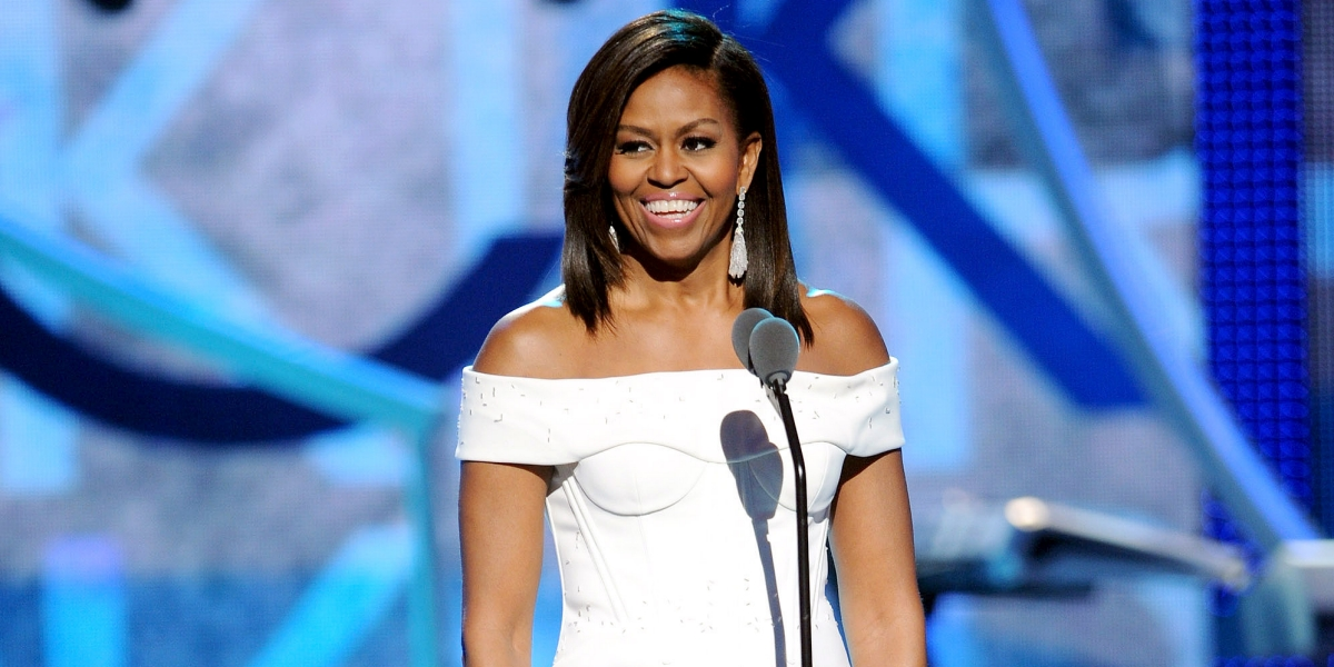 Michelle Obama, Meek Mill and More Celebrities Celebrate Giving Tuesday