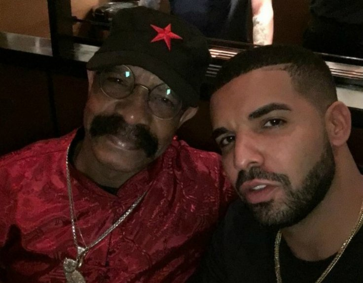 Drake's Dad, Dennis Graham, is Reportedly Working on a Reality Dating Show