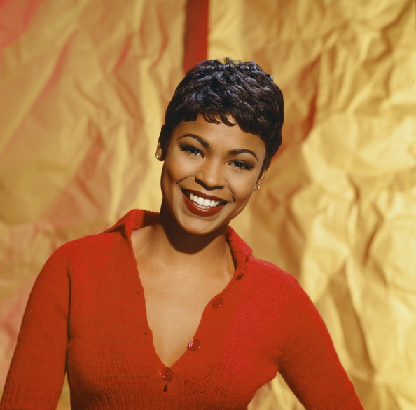 15 Hip Hop Songs Nia Long is Mentioned in