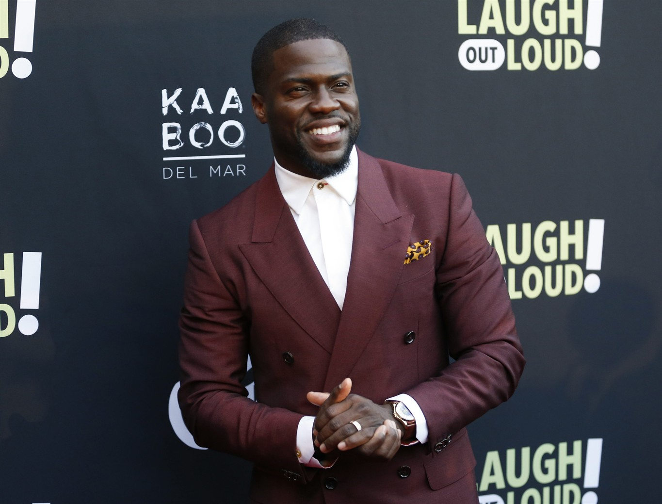 Kevin Hart to Use Cheating Scandal as Material in Upcoming Tour