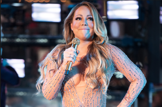 Mariah Carey Got Robbed for $50,000 Worth of Items