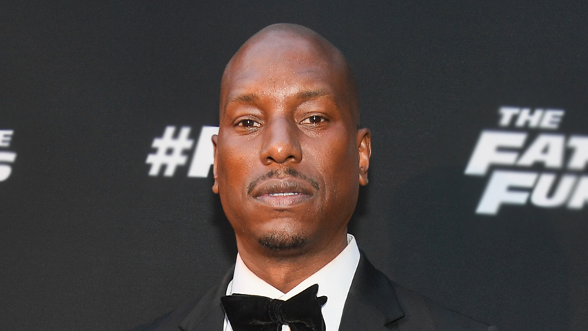 Tyrese Says His New Rap Album is Inspired by JAY-Z
