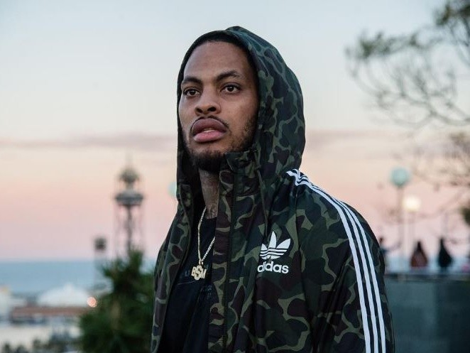 """Waka Flocka During Interview: """"I'm Not African-American At All"""""""