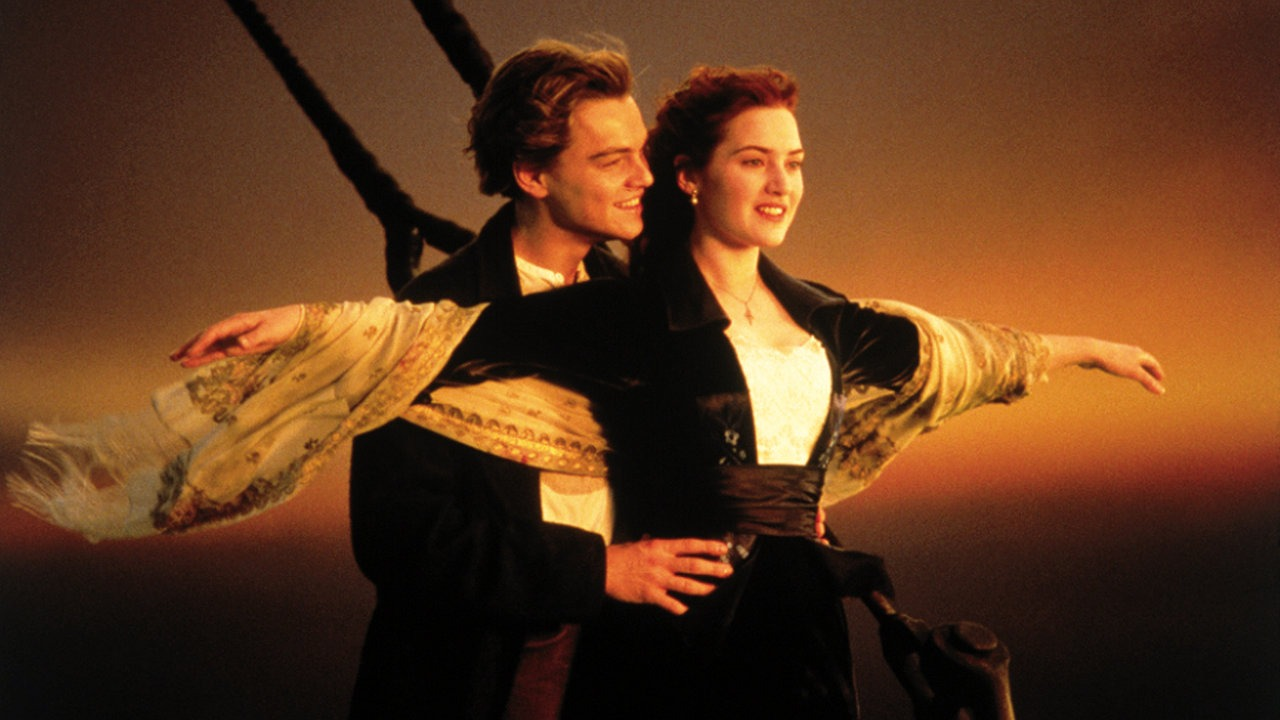'Titanic' to Return to Theaters for 20th Anniversary