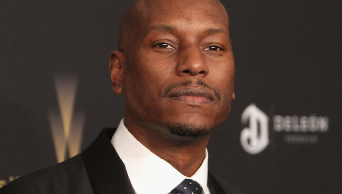 Tyrese Reportedly Bails on Custody Battle Hearing