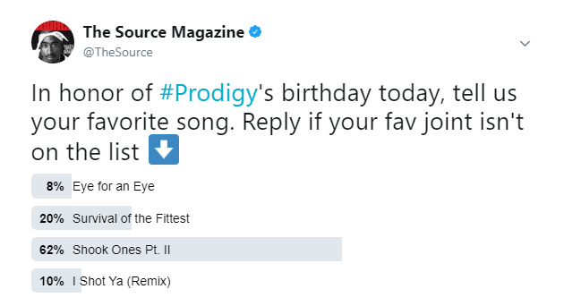 SourcePoll: What is Your Favorite Prodigy Joint?