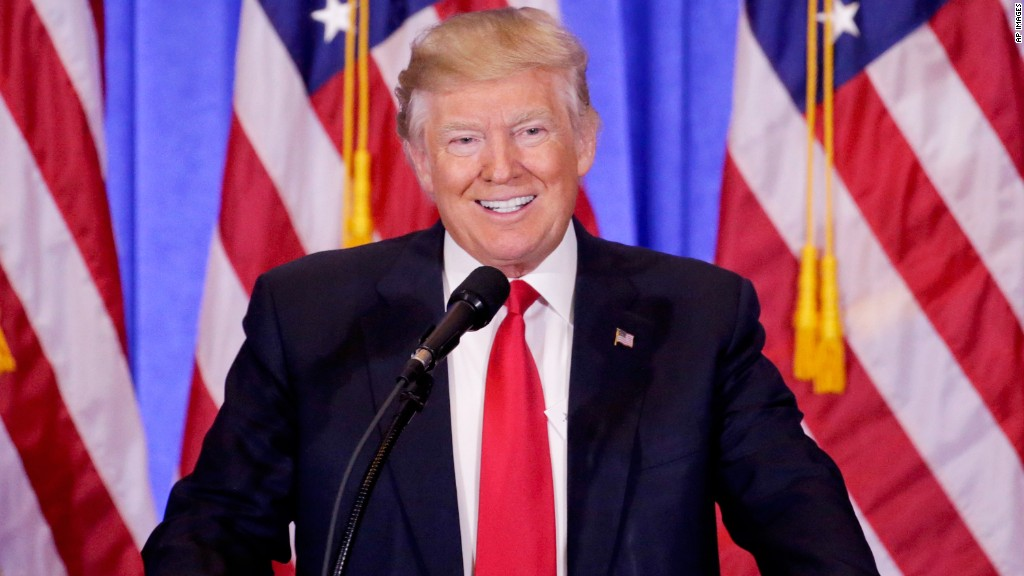 Donald Trump Named Sports Business Journal's Most Influential Person in Sports Business