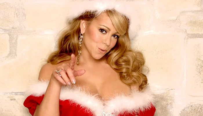 "Mariah Carey's ""All I Want for Christmas is You"" Finally Reaches Billboard Hot 100 Top 10"