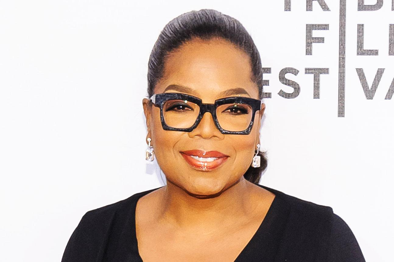Oprah Winfrey to be First Black Woman to Receive The Cecil B. DeMille Award
