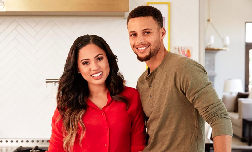 Ayesha Curry Goes Digital With New Chef App