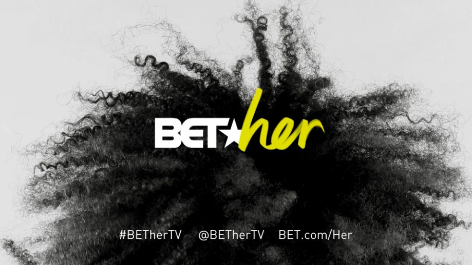 Television Network Centric is Now BET Her