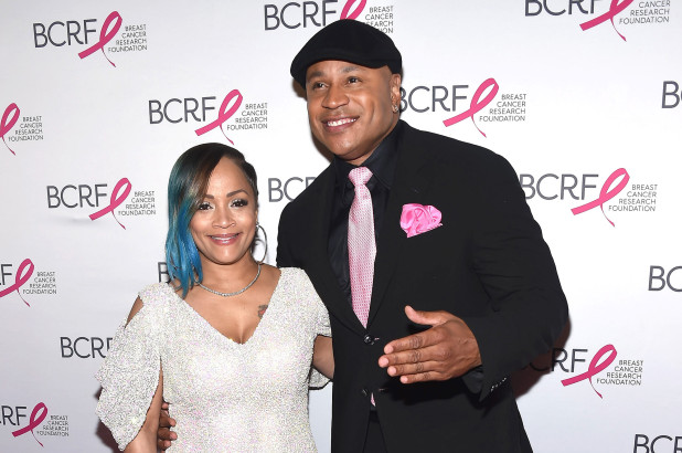 LL Cool J Inspired to Raise Money for Cancer Research Following Wife's Diagnosis