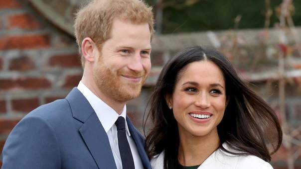 Meghan Markle Confirms Her Father Will Not Attend Royal Wedding