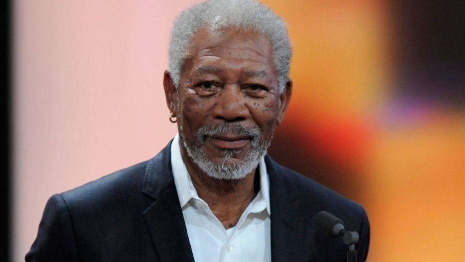 """Morgan Freeman Apologizes for Sexual Misconduct: """" I Apologize to Anyone Who Felt Uncomfortable"""""""