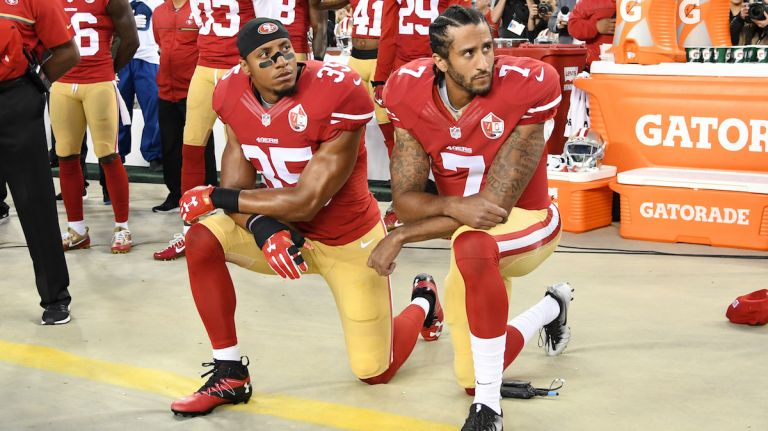 NFL Owners Admit Trump Influenced National Anthem