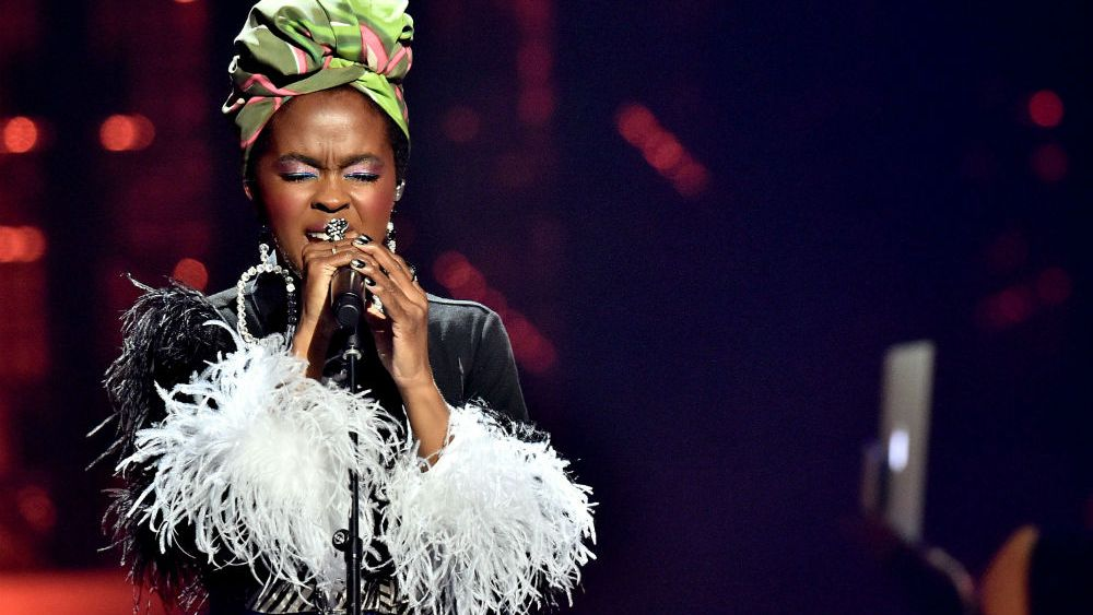 Lauryn Hill's 'Miseducation' Tour Openers Include Nas, Chappelle, SZA, ASAP Rocky, M.I.A., Busta Rhymes