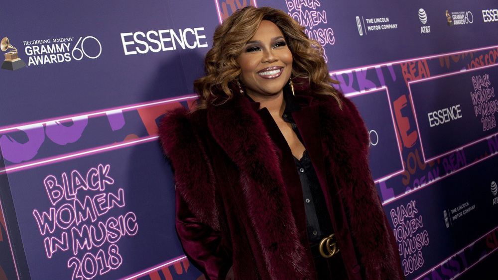 Mona Scott Young to Release Fiction Novel, 'Blurred Lines'