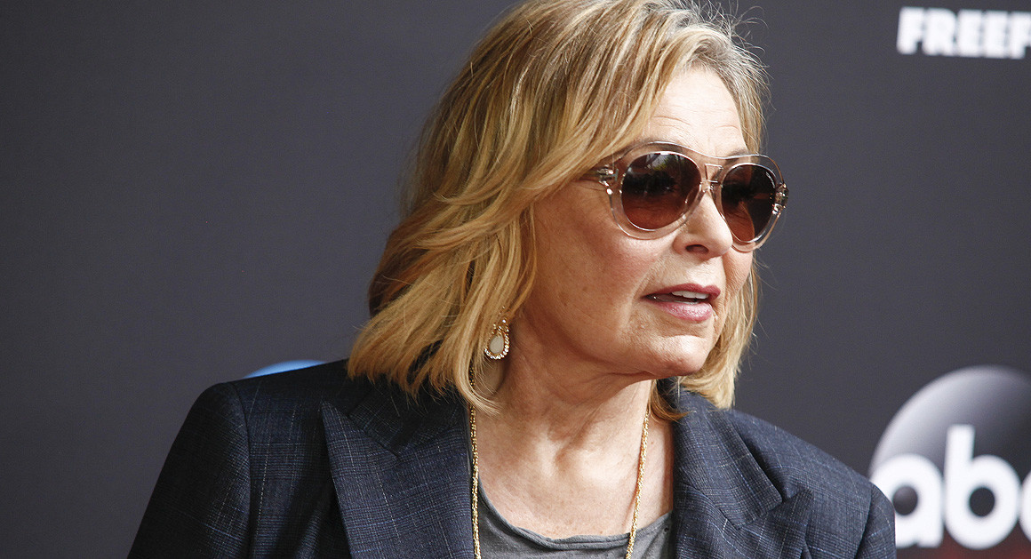 Roseanne Barr Begged to Keep Her Show on Air