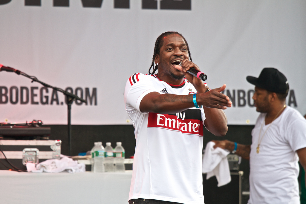 Pusha T Shares His Thoughts on Drake's Unheard Response Record