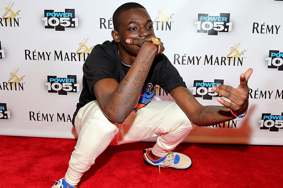 Bobby Shmurda Confirms 2020 Homecoming In Prison Phone Interview