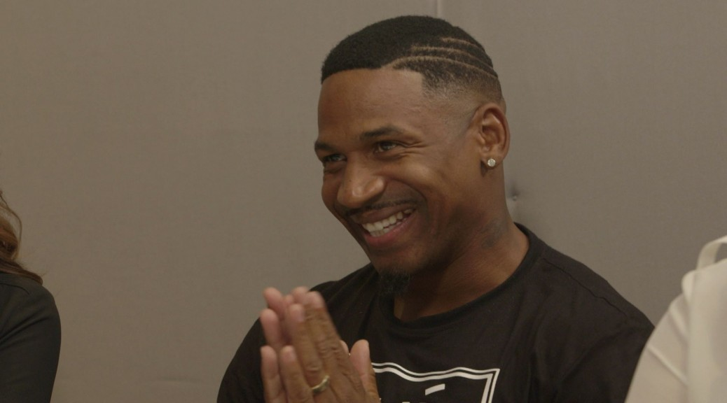 Stevie J Reportedly Owes $110K in Tax Liens