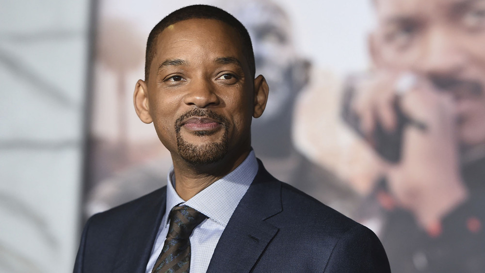 Will Smith Announces Upcoming Motivational Book