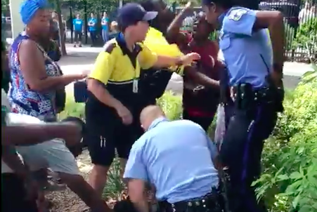 Philadelphia Police Being Investigated for Arrest of 14-Year-Old Boy at Local Zoo