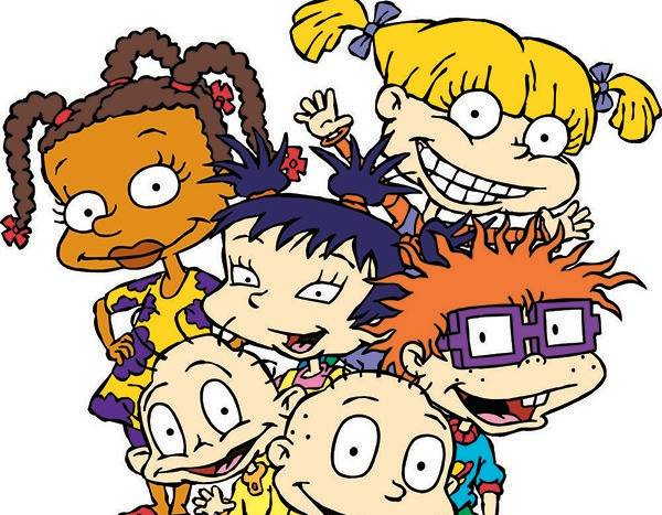 Nickelodeon's 'Rugrats' to Receive New Season and Live-Action Film