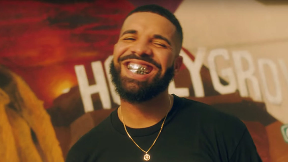 Drake's 'In My Feelings' Tops Spotify's Most-Streamed Songs of the Summer