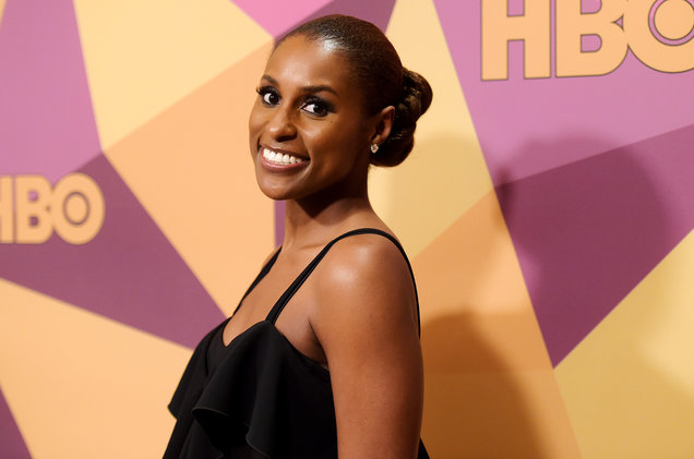 Issa Applied to be a Lyft Driver After Season 1 of 'Insecure' Was Released