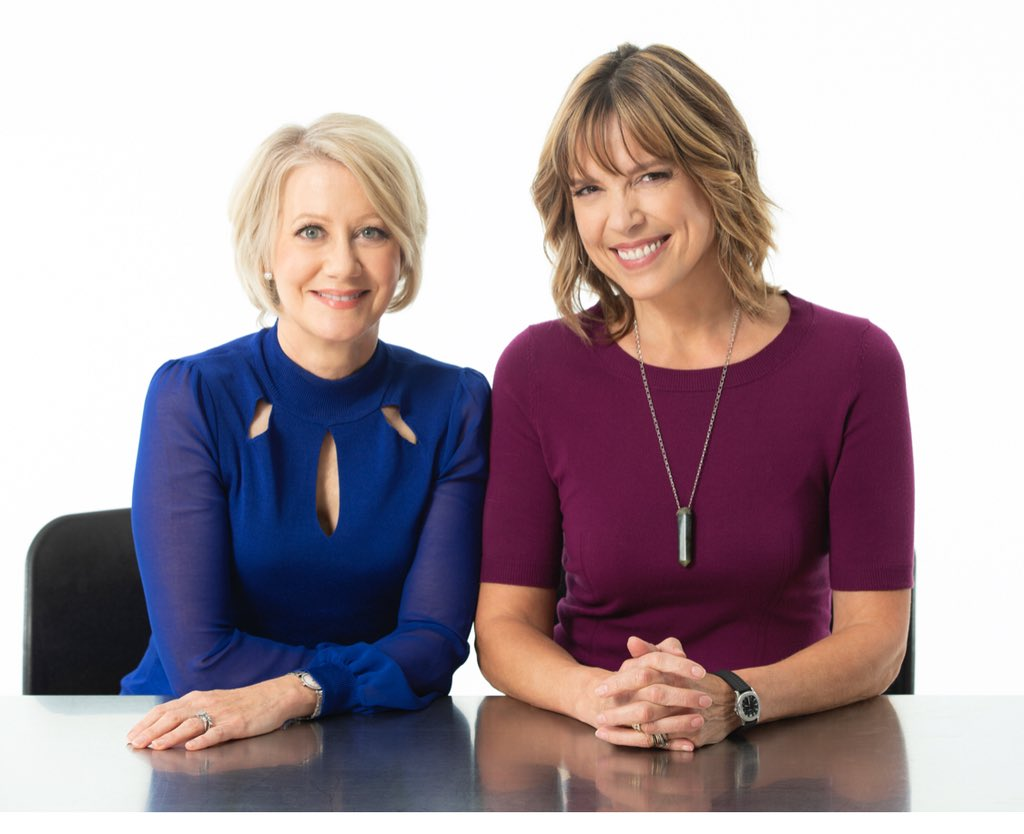 Hannah Storm and Andrea Kremer to Be NFL's First All-Woman Announce Team