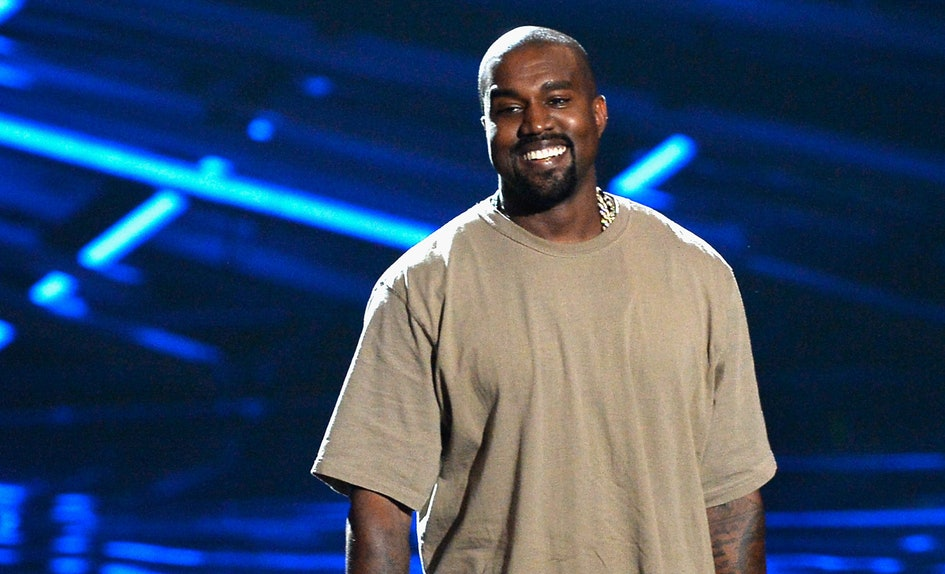 Kanye West Will Reportedly Serve as Creative Director of Pornhub's Inaugural Award Ceremony