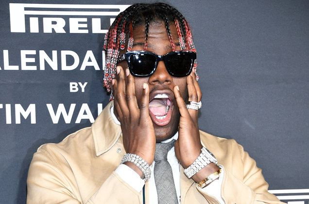 Lil Yachty Says he Was Pulled Over Because the Cop Didn't Believe he Owned his Car