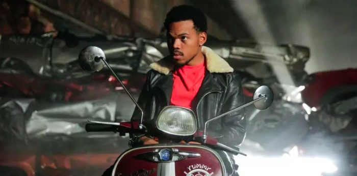New Film Starring Chance The Rapper, 'Slice', is Now Available Online