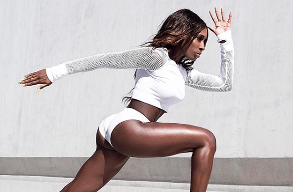 Fitness Influencer, Brittne Babe, Will do Live Workout at SOURCE 360's Block Party