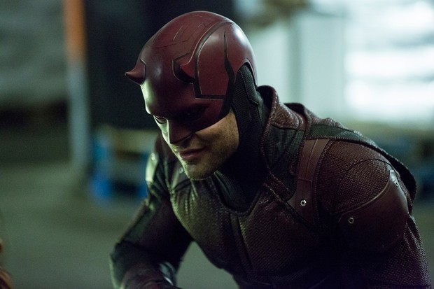 Netflix's 'Daredevil' Season 3 Trailer Finally Introduces Bullseye to the Series