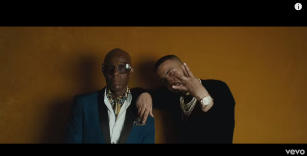 Dapper Dan, A$AP Rocky & More Make Cameos in French Montana's 'No Stylist' Video Featuring Drake