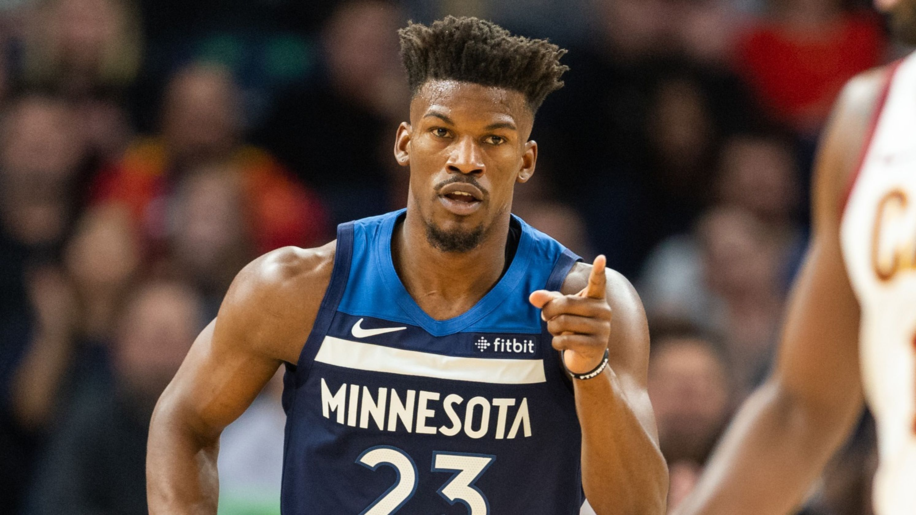 Has Jimmy Butler Played His Last Game for the Timberwolves