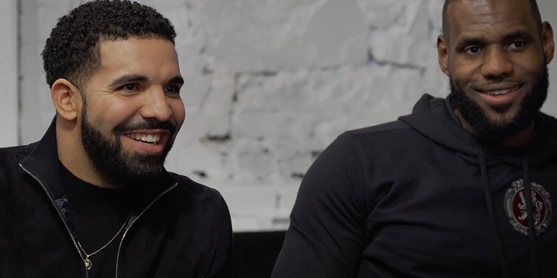 LeBron James and Drake Talk Retirement in Upcoming Episode of 'The Shop'