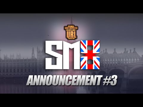 Iron Solomon vs. T-Top Announced for 'Summer Madness 8' on URL in London