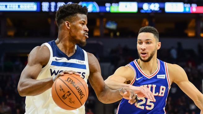 Jimmy Butler Gets His Wish and Has Been Traded to the Philadelphia 76ers