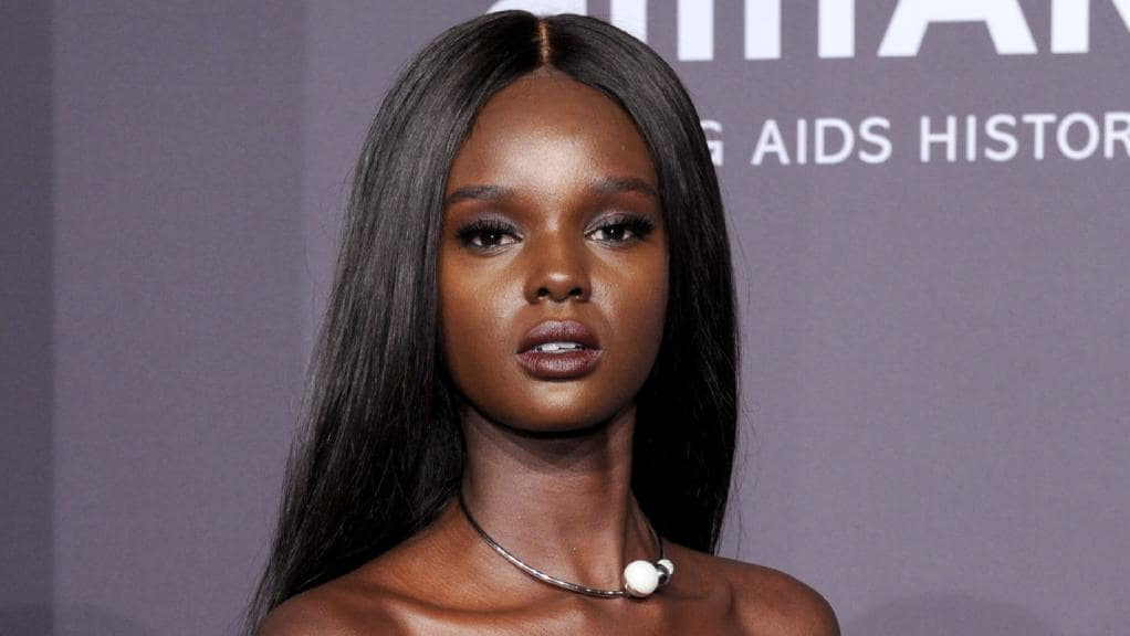 Fenty Beauty Model Revels She Was in Car Accident 48 Hours Before Her Debut in the VS Fashion Show