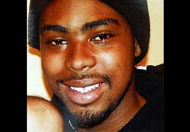 The Family of Oscar Grant Wants Fruitvale Station Named After Him