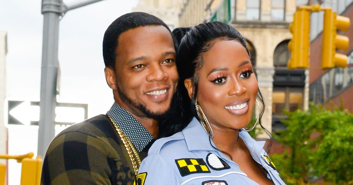 Papoose Gifts Remy Ma a $94K Escalade for Push Present