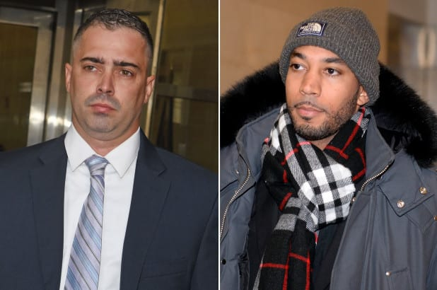 Former NYPD Officers Accused of Raping Teen May Avoid Charges