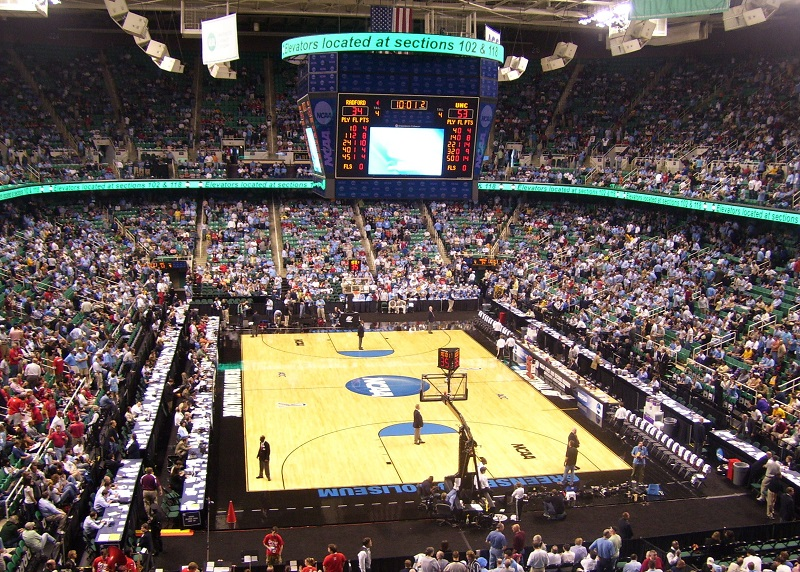 Four Hot Takes For the 2019 NCAA Men's Basketball Tournament