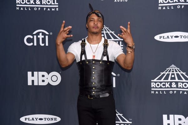 T.I. Compares his Wide-Ranging Career to Tupac's Own