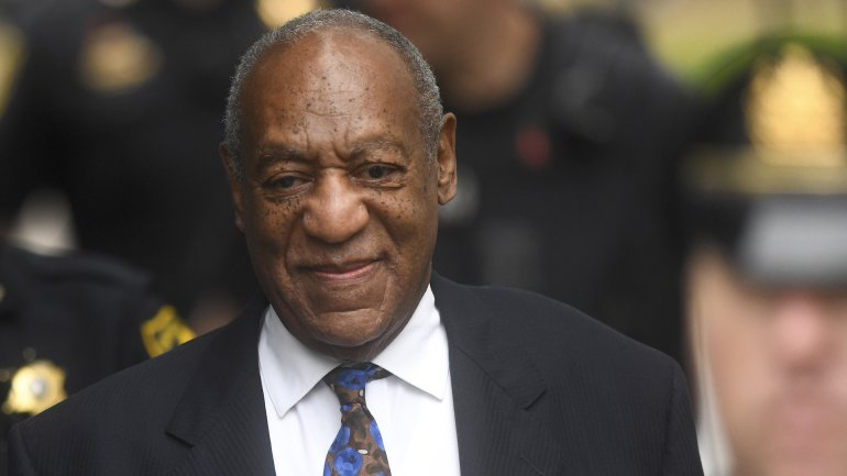 Bill Cosby to Settle Defamation Lawsuit With 7 Women